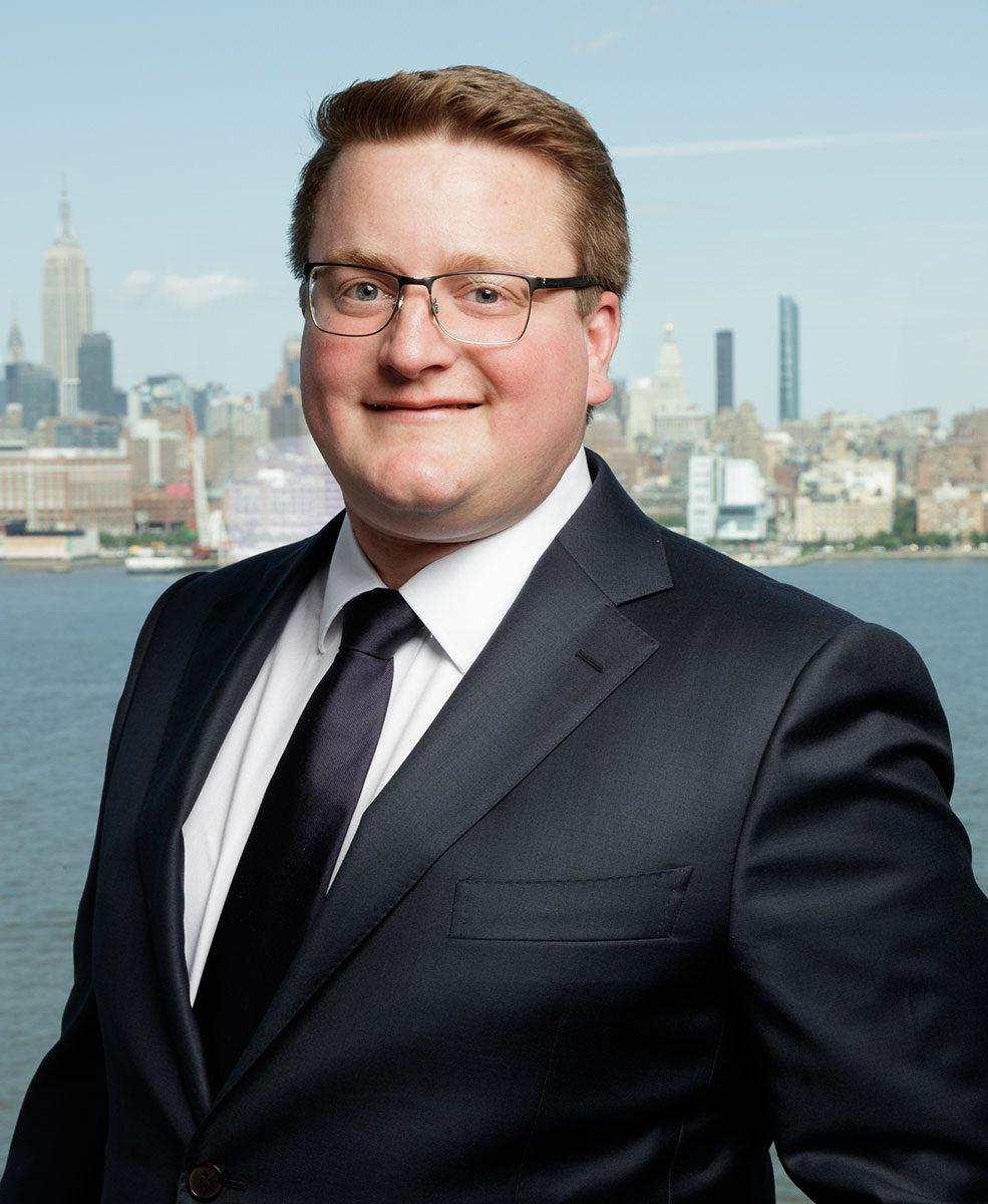 Brian Wedlick