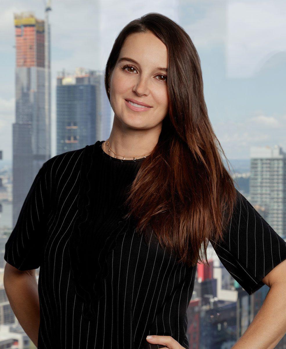 Katherine Pozycki-Alonso